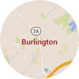 Map Burlington