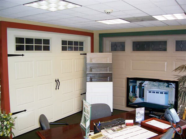 Showroom Office